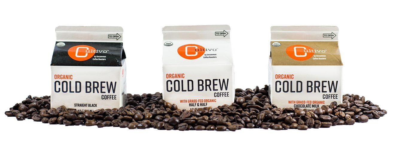 cultivo organic cold brew