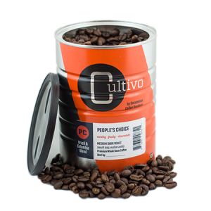 Cultivo 12 ounce canned craft coffee